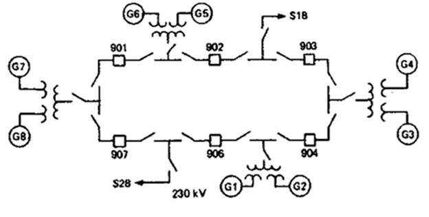 کاهش شبکه خارجی در ارزیابی قابلیت اطمینان سیستمهای انتقال توان الکتریکی